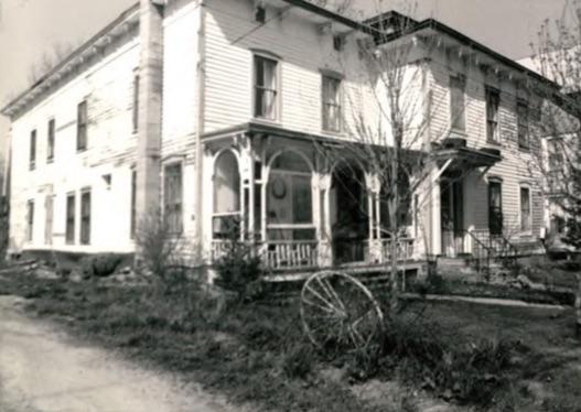 Manley House