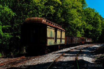 Louisville & Southern Railway Lexington to Lawrenceburg Division