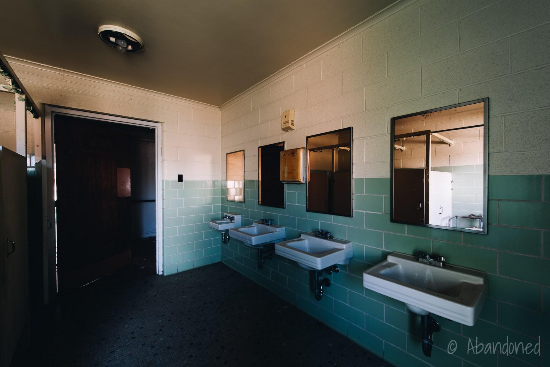 Sweet Springs Resort