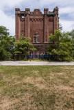 Gary Memorial Auditorium
