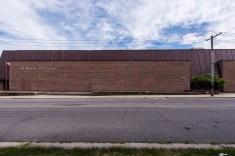 Lew Wallace High School