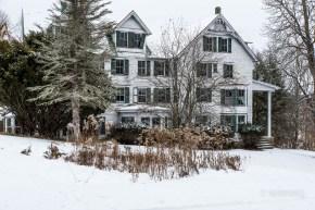 Kenoza House