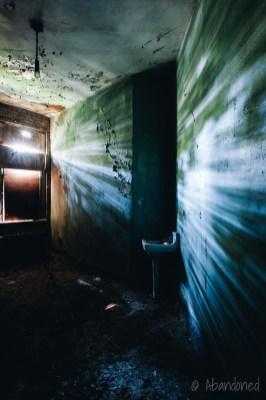 Hazelwood Sanatorium