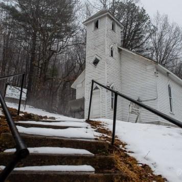 Mt. Zion United Methodist Church
