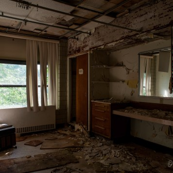 Molly Stark Sanatorium