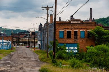 Weirton Steel