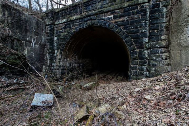 Baltimore & Ohio Railroad Wheeling-Pittsburgh Subdivision