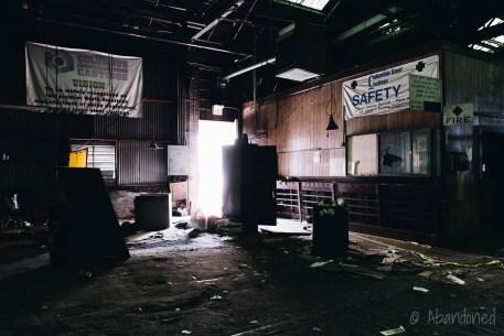 Buckeye Steel Castings