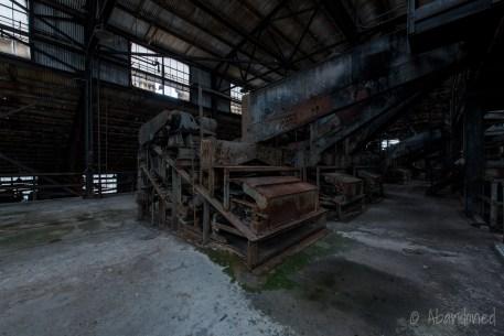 Bay State Iron Company No. 7 Mine