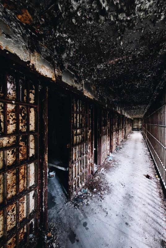 Essex County Jail