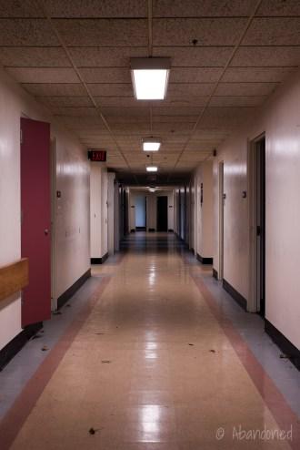 Pittsburgh Veterans Administration Hospital