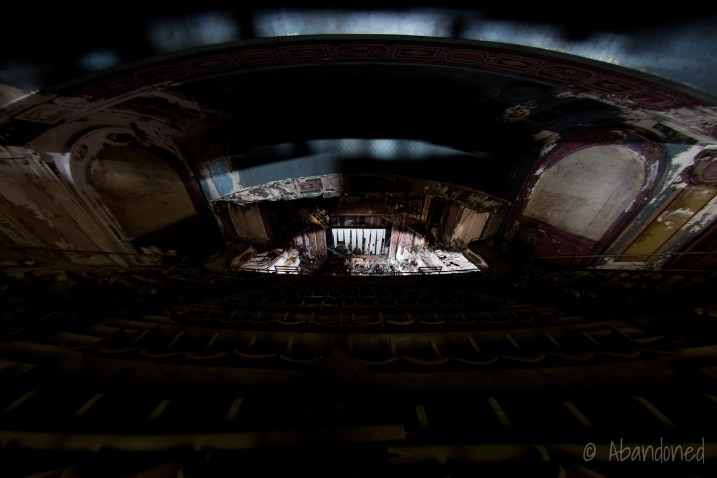 Proctor's Palace Theatre