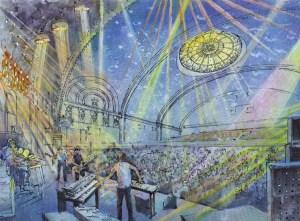 Irem Temple