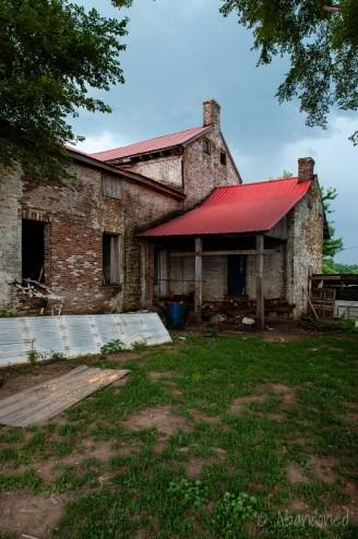 James K. Duke House