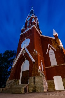 Our Lady of Perpetual Help Church