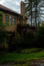 Yeager Estate
