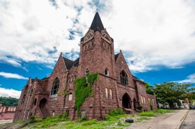 First Baptist Church of McKeesport