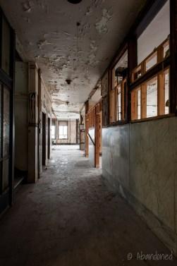 Wick Building Renovations