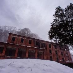 Glen Rogers Hotel / Boarding House