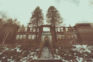 Coalwood High School