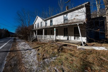Stone Clove Boarding House