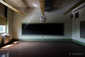Gladstone School
