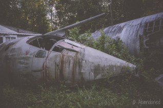 Airplane Graveyard