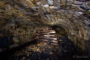 Williamstown Colliery Tunnel