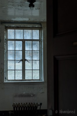 Mayview State Hospital