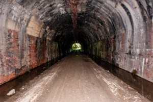 Barnesville Tunnel