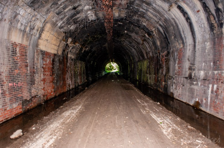 Barnesville Tunnel
