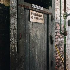 Gentleman's Toilet