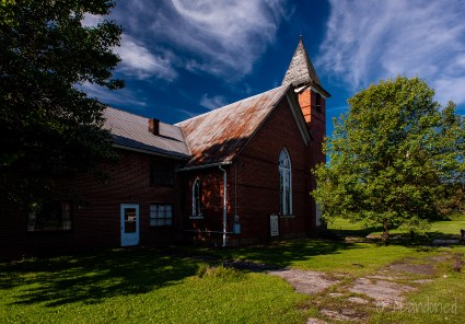 St. Patrick's Presbyterian Church