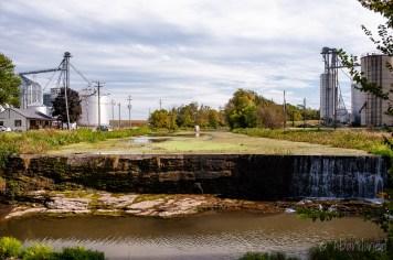 Cincinnati, Columbus & Hocking Valley Railroad
