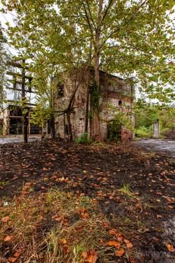 Point Pleasant, West Virginia Factory