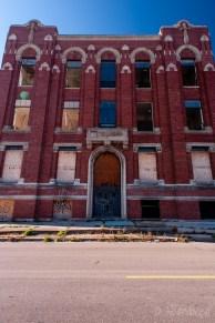 St. Anthony High School