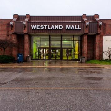 Westland Mall