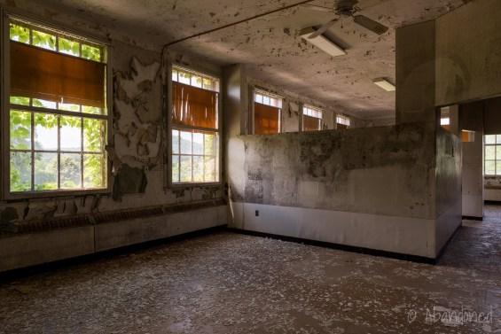 Derelict Ward