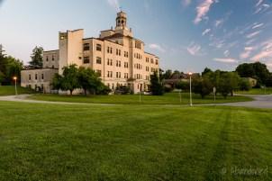Wassaic State School