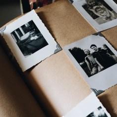 Honeymoon Scrapbook