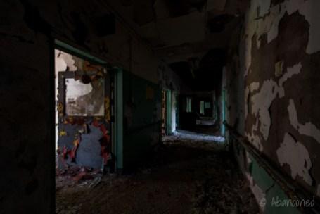 Monticello Hospital