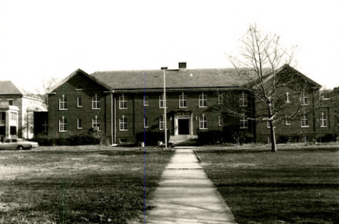 Creedmoor State Hospital