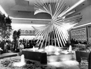 Euclid Square Mall Interior