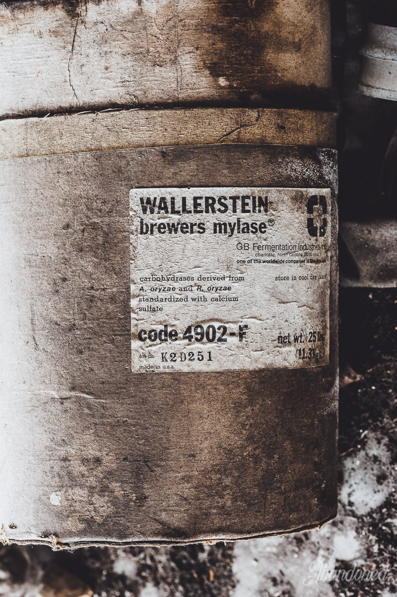 Hudepohl Brewing Company - Wallerstein Brewers Mylese