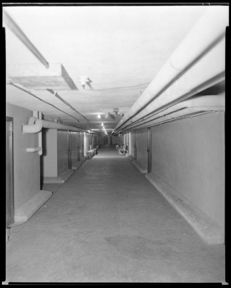 Eastern State Hospital