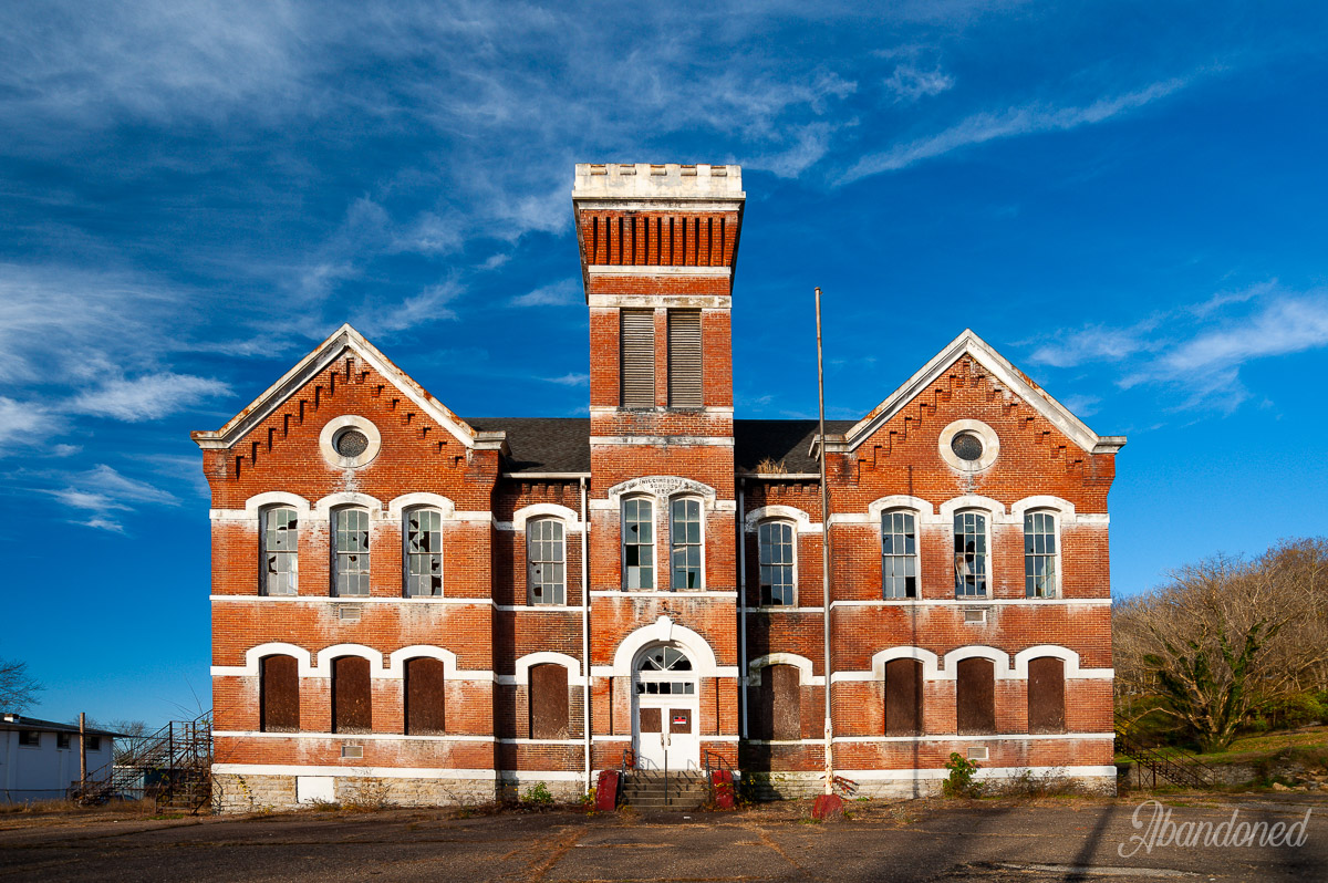Higginsport School