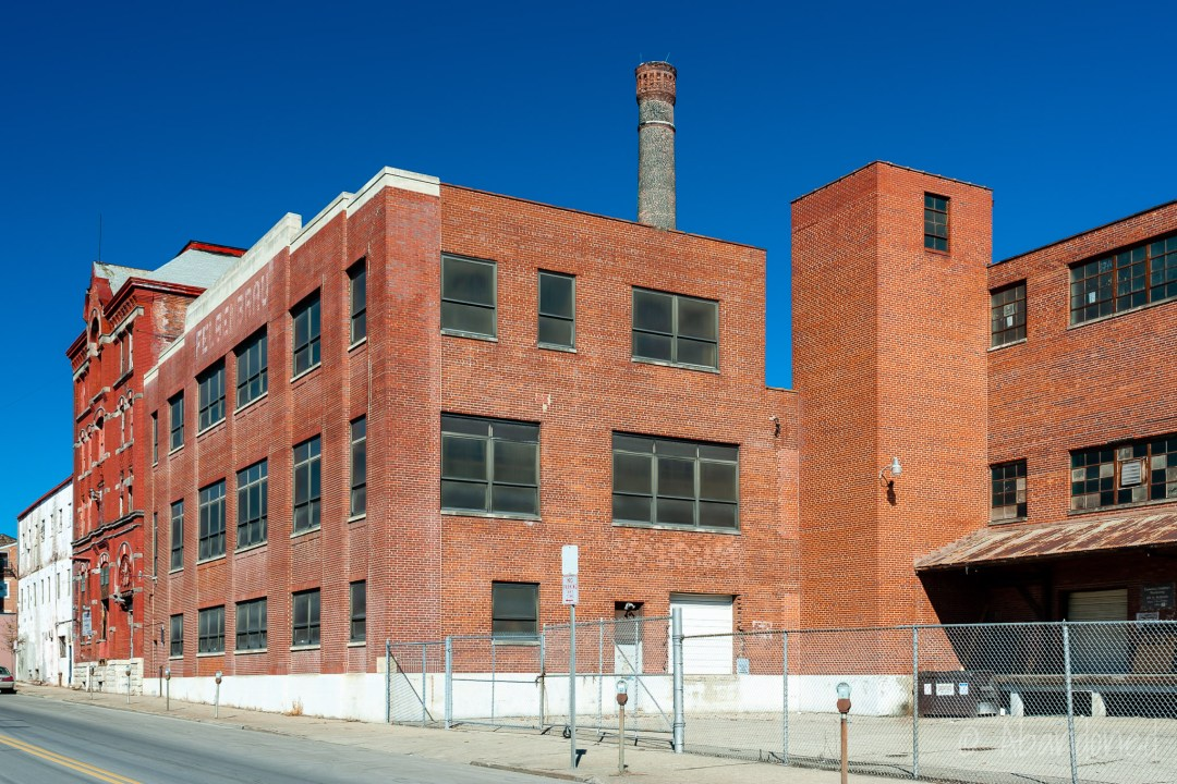 Clyffside Brewing Company