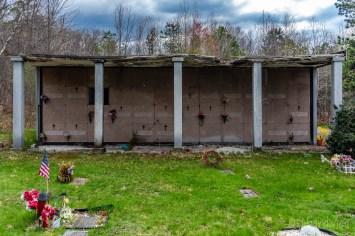 Good Shepherd Memorial Park Mausoleum