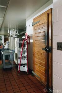 Ironton High School Kitchen