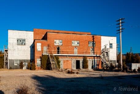 Blending & Wringler House Building 113